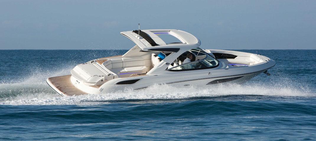 sea ray 350 slx best of boats award