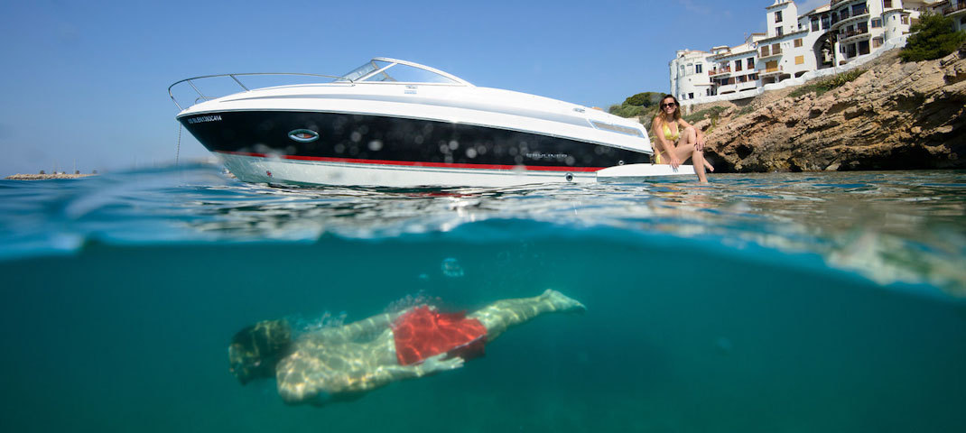 Bayliner 742 Cuddy | Best of Boats Award