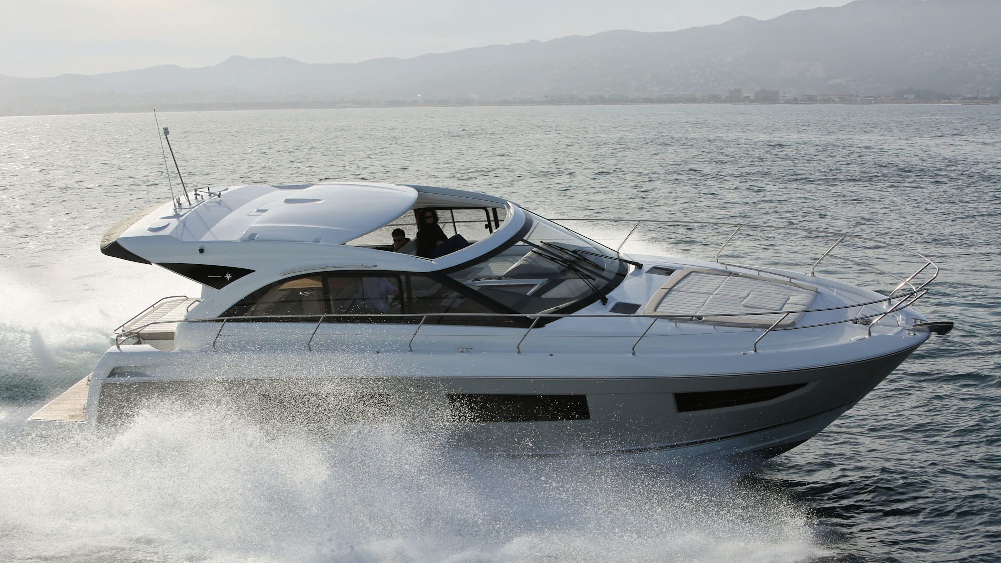 Bavaria R40 Fly | Best of Boats Award