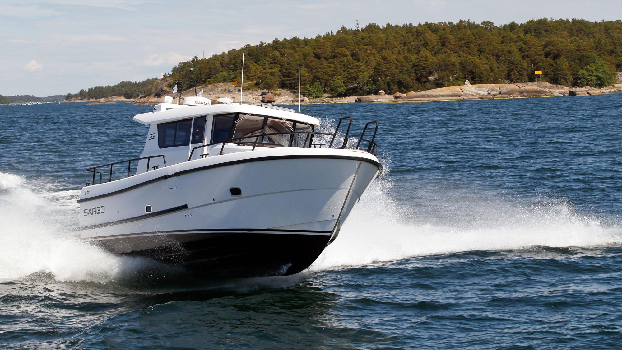 Sargo 33 | Best of Boats Award