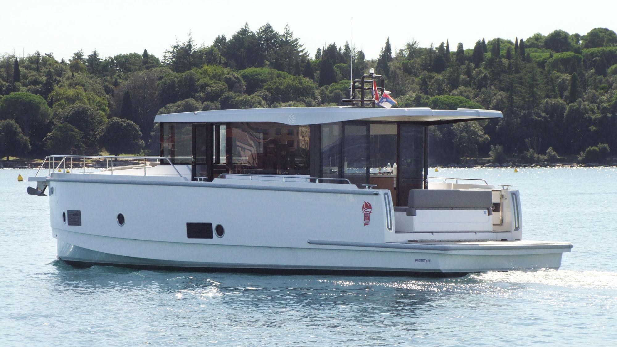 Seafaring 44 Best Of Boats Award